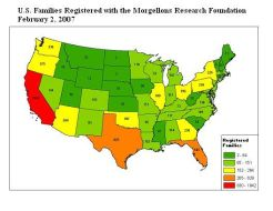 Morgellons_RegisteredFamilies_USA_MapFeb2007