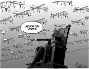 OB drones
